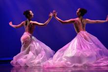 Dance Performances, June 11, 2021, 06/11/2021, CrossCurrent Contemporary Dance Festival (virtual)