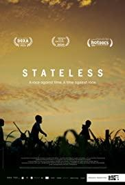 Movie in a Parks, June 12, 2021, 06/12/2021, (IN-PERSON, outdoors) Stateless (2020): Displaced in the Dominican