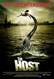 Movie in a Parks, June 12, 2021, 06/12/2021, (IN-PERSON, outdoors) The Host (2006): Monster in Seoul