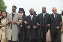 Movie in a Parks, June 19, 2021, 06/19/2021, (IN-PERSON, outdoors) Selma (2014): Oscar-Winning Drama