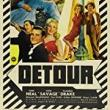 Films, May 27, 2021, 05/27/2021, Detour (1945): Noir on the Road (virtual)