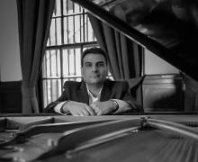 Concerts, May 25, 2021, 05/25/2021, Asen Doykin Trio: Jazz in Performance (virtual)