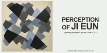 Gallery Talks, June 06, 2021, 06/06/2021, Artist Talk: Perception of Ji Eun