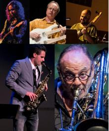 Concerts, June 02, 2021, 06/02/2021, Jazz Trio and More (virtual, live stream)