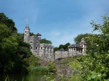 Park Walks, June 08, 2021, 06/08/2021, The Belvedere: Beautiful View Tour (virtual)
