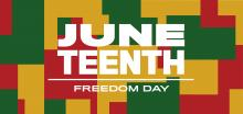 Concerts, June 18, 2021, 06/18/2021, (IN-PERSON, outdoors) Celebrating Juneteenth: Freedom Songs