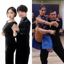 "Workshops, June 08, 2021, 06/08/2021, Argentine Tango: Coaching Session with ""The Baryshnikov of tango"" (virtual)"