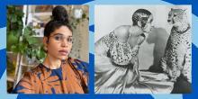 Talks, June 07, 2021, 06/07/2021, Discussing a New Dance Work on Josephine Baker (virtual)
