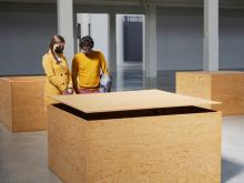 Discussions, June 24, 2021, 06/24/2021, Discussion on Artist Donald Judd (virtual)