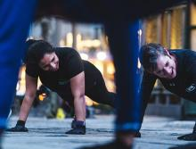 Workshops, June 16, 2021, 06/16/2021, (IN-PERSON, outdoors) Boot Camp Workout