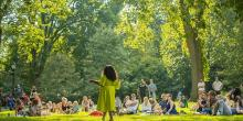 Comedy Clubs, June 11, 2021, 06/11/2021, (IN-PERSON) Stand Up Comedy in The Park