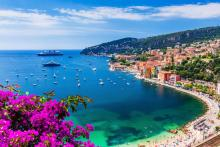 Tours, June 01, 2021, 06/01/2021, Villefranche - A Jewel of the French Riviera (virtual, live stream)