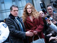 Discussions, June 03, 2021, 06/03/2021, Nicole Kidman and Hugh Grant Discuss Their Roles in HBO's The Undoing (virtual)