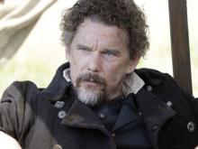 Discussions, June 07, 2021, 06/07/2021, Ethan Hawke Talks About his Role in Showtime's The Good Lord Bird (virtual)