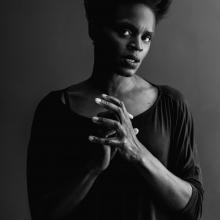 Performances, June 20, 2021, 06/20/2021, (IN-PERSON, outdoors) Okwui Okpokwasili: Dance, Theater, and Visual Arts