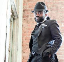 Concerts, June 22, 2021, 06/22/2021, (IN-PERSON, outdoors) Ranky Tank: Grammy-Winning Quintet