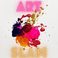 Performances, June 13, 2021, 06/13/2021, Art Slam!: Dueling Painters (Zoom)