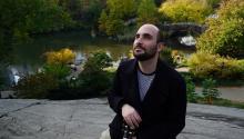 Concerts, June 01, 2021, 06/01/2021, Benji Kaplan and Rita Figueiredo: Jazz in Performance (virtual)