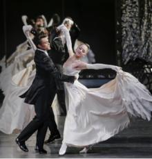 Dance Performances, June 12, 2021, 06/12/2021, New York City Ballet: Balanchine's Vienna Waltzes (virtual, streaming for 24 hours)