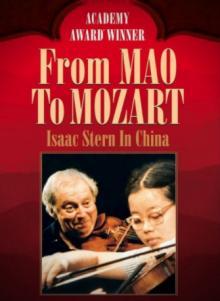 Screenings, June 04, 2021, 06/04/2021, From Mao to Mozart: Isaac Stern in China (1979), Oscar-winning Documentary