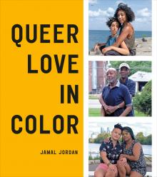 Author Readings, June 10, 2021, 06/10/2021, Queer Love in Color: Photographs and Stories (virtual)