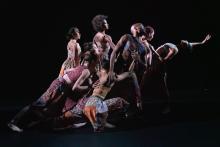 Dance Performances, June 05, 2021, 06/05/2021, (IN-PERSON, outdoors) Dance Festival: Modern Dance