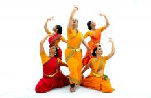 Dance Performances, June 19, 2021, 06/19/2021, (IN-PERSON, outdoors) Dance Festival:Indian Classical Dance, Latin Dance, Contemporary