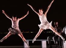 Dance Performances, June 26, 2021, 06/26/2021, (IN-PERSON, outdoors) Dance Festival: Modern Dance