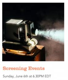 Videos, June 06, 2021, 06/06/2021, Global Forms Theater Festival: Screening Events (virtual)
