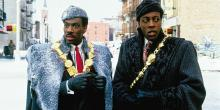 Films, June 16, 2021, 06/16/2021, (IN-PERSON, drive-in theater) Coming to America (1988): Iconic Eddie Murphy Comedy