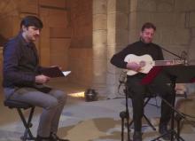 Concerts, June 10, 2021, 06/10/2021, Tenor and Guitar: Exploration of 17th-century Guatemalan Musical Manuscripts (virtual)