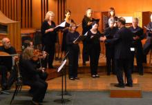 Concerts, June 14, 2021, 06/14/2021, Early Music: English Anthems, Hymns and More (virtual)