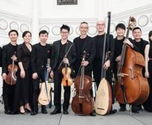 Concerts, June 14, 2021, 06/14/2021, French Baroque Music: Works byRameau and More (virtual)