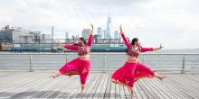 Dance Lessons, July 13, 2021, 07/13/2021, Dance: Bollywood & Bhangra