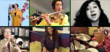 Concerts, June 09, 2021, 06/09/2021, Jazz Jam (virtual)