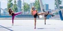 Workshops, July 10, 2021, 07/10/2021, Healthy on the Hudson: Pilates