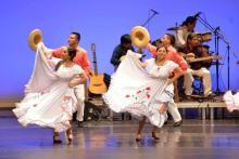 Dance Performances, June 19, 2021, 06/19/2021, Ayazamana: Traditional Dance from Ecuador (IN PERSON)