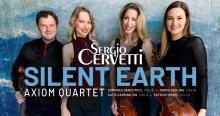 Concerts, June 11, 2021, 06/11/2021, String Quartet Performs Silent Earth (virtual)