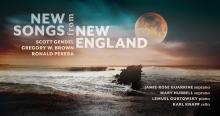 Concerts, June 24, 2021, 06/24/2021, New Songs from New England (virtual, live stream)