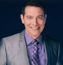 Concerts, June 17, 2021, 06/17/2021, Five-Time Grammy Nominee Michael Feinstein Performs Cole Porter, George and Ira Gershwin, Irving Berlin and More (virtual)