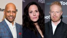 Discussions, June 10, 2021, 06/10/2021, Manhattan Theater Club's Spring Gala with Nathan Lane, Jesse Tyler Ferguson, Edie Falco, and More (virtual)