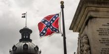 Author Readings, June 15, 2021, 06/15/2021, The Confederate Flag: The Use of a Symbol(virtual)