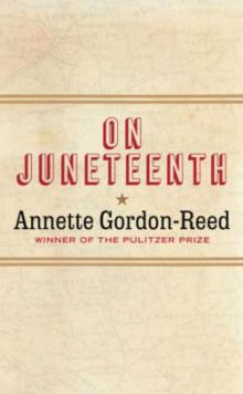 Author Readings, June 18, 2021, 06/18/2021, On Juneteenth: Commemorating the Holiday (virtual)