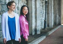 Concerts, June 17, 2021, 06/17/2021, Bach, Mozart, Corelli (virtual)