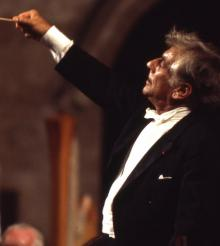 Screenings, June 18, 2021, 06/18/2021, Mahler's Symphony No. 2, 'Resurrection', Leonard Bernstein Leads the London Symphony Orchestra, 1973 (virtual)