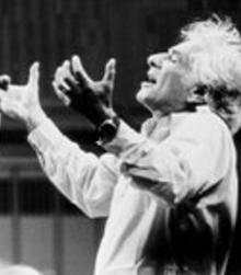 Screenings, June 25, 2021, 06/25/2021, Leonard Bernstein's The Gift of Music: Footage from the Archives and Early Television Ventures (virtual)