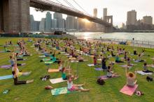 Workshops, June 21, 2021, 06/21/2021, (IN-PERSON, outdoors) International Day of Yoga