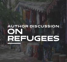 Discussions, June 21, 2021, 06/21/2021, On Refugees (Zoom)