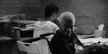 Screenings, June 10, 2021, 06/10/2021, (IN-PERSON, indoors) WS, A Longer Super Nova: Short Film on Jazz Great Wayne Shorter