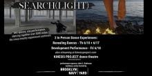 Dance Performances, June 18, 2021, 06/18/2021, Search(Light); Dancing in Development (virtual)